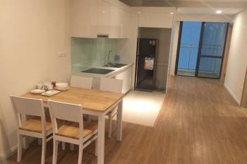 Cần bán chung cư mipec riverside long biên, tháp B, 2PN. LH Chị Linh 0976114592