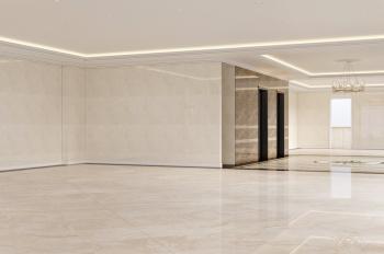 Tòa nhà văn phòng cho thuê H&D The Building mặt tiền Quốc Hương, Thảo Điền, Q. 2 tiêu chuẩn hạng A
