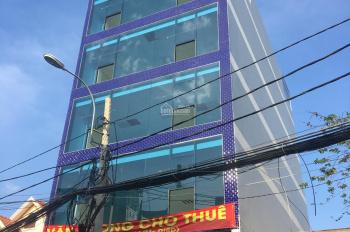Cho thuê nguyên tòa mới 48 - 48A Nguyễn Tuân, Phạm Văn Đồng, Gò Vấp 8x20m hầm, trệt, 5L, 140 tr/th