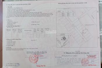 Bán đất Lưu Chí Hiếu, phường 10, Vũng Tàu hẻm 4m ô tô - Tây Nam, xây dựng 3 tầng