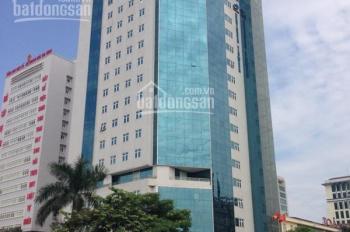 Cho thuê văn phòng tòa Detech New, Tôn Thất Thuyết DT từ 68m2, 83m2, 590m2, giá rẻ. LH 0981938681