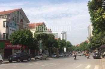 Bán nhà khu đô thị Mỗ Lao, Hà Đông 63m2x6T, MT 4,6m kinh doanh tốt giá 9.8 tỷ. LH 0987 413 558