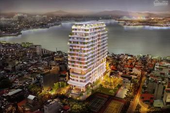 Bán penthouse vip nhất quận Tây Hồ, 47 tỷ