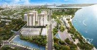 Bán đất Green Nest Khải Vy, DT 5x16, đường 20m, đối diện 4 block Jamona City Đào Trí Q7, giá 2,79ty