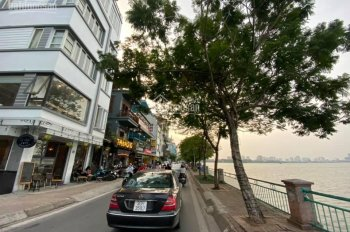 Bán nhà mặt phố Nguyễn Đình Thi, Tây Hồ, 55m2, mặt tiền 8.7m, 22 tỷ 500tr. Mr Hùng: 0968932199