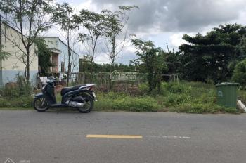 Cần bán đất mặt tiền đường Bến Súc, xã An Phú, Củ Chi