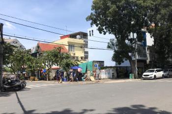 Cần chuyển nhượng lô góc ngã tư đường Số 65 và 40 Tân Quy Đông, P. Tân Phong, Quận 7 giá 22 tỷ