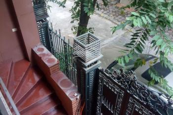 Bán nhà Hoàng Quốc Việt, 64m2, 5 tầng, MT 5,8m, 10 tỷ. 0987959169
