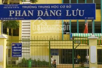 Quận 8 - đường Bùi Minh Trực - 69m2 nở hậu, gần Vinmart, dân ở đông, sổ hồng riêng, chính chủ