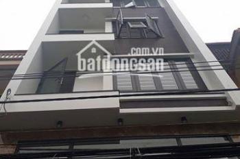 Bán nhà mới xây 5 tầng ở Bằng A, Hoàng Liệt, Hoàng Mai, Hà Nội, diện tích: 38m2, LH 0983860424