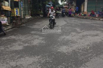 Bán đất thôn Hội, Cổ Bi, đường ô tô vào nhà, cách trục chính 10m, giá 1 tỷ, LH 0981221636