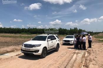 Đất mặt tiền đường Hội Bài - Châu Pha, thị xã Phú Mỹ, 900 triệu/500m2
