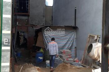 Bán gấp lô đất 4,5x14m đường Quang Trung, phường 11, Gò Vấp