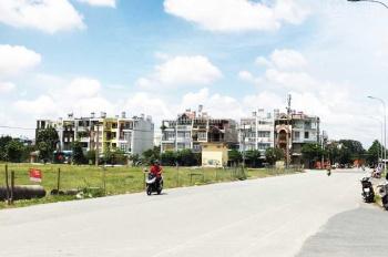 Bán Đất KDC AN SƯƠNG, Tân Hưng Thuận, QUẬN 12, Gần chợ An Sương, 90m2, Sổ riêng, xây tự do, 1,4 tỷ