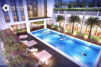 Bán căn hộ chung cư The K Park Văn Phú Hà Đông DT 68m2, lh 0979063565