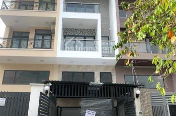 Cho thuê mặt bằng kinh doanh tầng trệt nhà mặt tiền 27B Nguyễn Văn Dung, P6, Gò Vấp