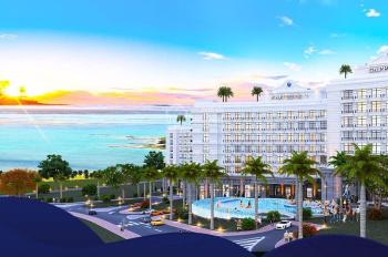 Mở bán căn hộ & shophouse 2 mặt tiền biển đẹp nhất phố đi bộ Aloha Alanui. LH: 0931795199