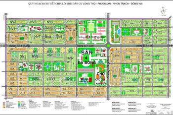 Mua bán - ký gửi đất nền dự án HUD & dự án XDHN, sổ hồng