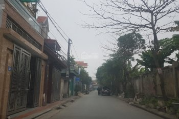 Phát mại nhà đất đường Thượng Lỗi, phường lộc Vượng, Nam Định - 774tr, 46.5m2