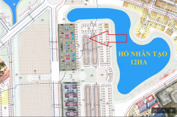 Quá sốc bán đất liền kề Thanh Hà B2.1 giá rẻ nhất lịch sử. 033.2586.008