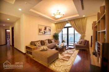 Chuyên cho thuê các căn hộ 02 PN, full nội thất tại tòa 17T, 24T, 34T giá từ 13tr/th, 0915074066