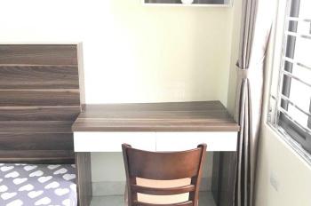 Cho thuê căn hộ full đồ ở Lê Đức Thọ, Dương Đình Nghệ
