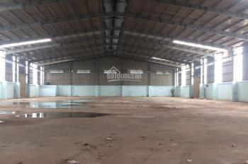 Cho thuê kho xưởng đường Trần Văn Giàu hiện có 4 kho đang trống - DT: 500m, 700m, 1000m, 2000m2