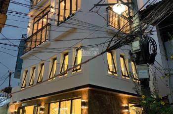 Bán rất gấp nhà mặt phố Trần Quang Khải, quận 1, xây 5 tầng, đang cho thuê 4 tỷ/5 năm, giá 23.5 tỷ