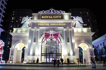 Bán sàn văn phòng, sàn thương mại tại Royal City, hiện đang cho thuê giá tốt. Liên hệ 0879.65.2222