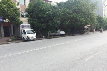 Chính chủ bán lô đất 65m2, mt 5.9m khu Viện Kinh Tế -Ngô Xuân Quảng, Trâu Quỳ, GL- HN