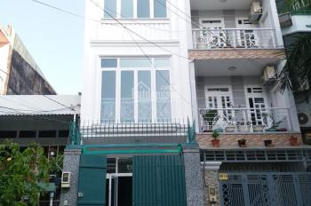 Bán nhà Bình Thạnh - nhà mới - Ngay trung tâm Bình Thạnh - P.26