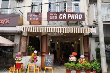 Cho thuê nhà mặt phố Bà Triệu, số lẻ, điểm đẹp thuộc phố thời trang sầm uất. Lhe 0911199298
