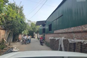Cơ hội sở hữu ngay 1.300m2 đất nhà xưởng tại Xã Cần Kiệm, Thạch Thất, Hà Nội