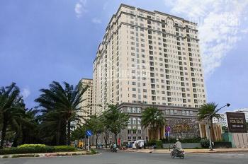 Bán căn hộ mới bàn giao Saigon Mia ngay KDC Trung Sơn. DT 80m2, có 02 Phòng ngủ.Nhà cực đẹp LH ngay