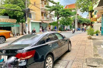 Đi nước ngoài - bán nhà MTKD Nguyễn Văn Săng, Tân Phú - 4x14m nở hậu - đúc 4 tấm nhà đẹp