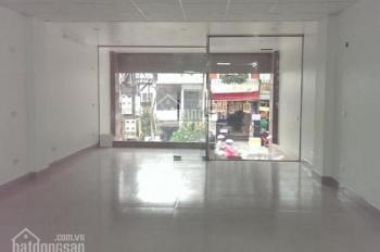 Cho thuê nhà ngõ rộng Xã Đàn, 45m2 x 4T, MT 8m. Thông sàn tiện KD, VP