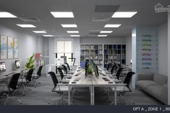 Văn phòng cho thuê mới mở mặt tiền Nguyễn Trọng Tuyển giá chỉ từ 348.000đ/m2/tháng