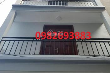 Bán nhà Hà Đông 5T*31m2~2.9 tỷ, ô tô đỗ cửa, cách đường Quang Trung 20m. LH: 0982693883