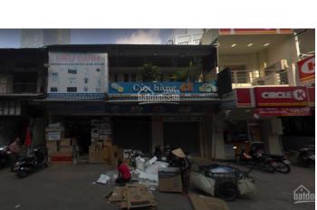 Chính chủ cho thuê mặt bằng Huỳnh Thúc Kháng, 4,5x20m, trệt lầu, giá 100 triệu/tháng