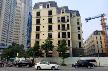 Bán căn nhà liền kề 65m2 An Hưng, shophouse Terra An Hưng nhận nhà kinh doanh ngay, giá 93 tr/m2