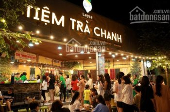 Mặt tiền 7m mặt phố Thượng Đình, 60m2 một sàn, 2 tầng, vỉa hè cực rộng