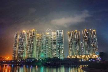 Bán căn hộ 3PN 10 C1 diện tích 90m2 view hồ, TT Hội Nghị Quốc Gia dự án D'capitale. Giá 3,9 tỷ