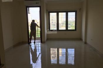 Tôi có nhà liền kề cho thuê 80m2 x 4T, cuối đường Trần Hữu Dực
