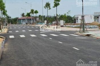 Cần bán gấp nền đất KDC SG An Phú Đông Riverside, SHR, TC 100%, bao sổ 5x20m, 2.1tỷ/nền, 0792129282