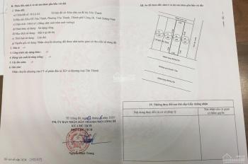 Bán đất khu đô thị New City Uông Bí A1.50 giá 16.5 trđ/m2