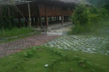 Chuyển nhượng 5ha khu nghỉ dưỡng Xóm Mỏ, xã Trường Sơn, Lương Sơn, Hòa Bình