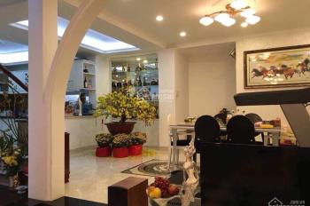 Chính chủ bán nhà MT Hoàng Hoa Thám, cạnh chợ Hoàng Hoa Thám, 7x30m, GPXD: 1 hầm 7 lầu, giá 45 tỷ