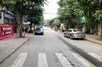 Bán nhà mặt phố Phan Kế Bính, Ba Đình, 45m2, mặt tiền 4,5m, giá 9.9 tỷ. LH 0977635234