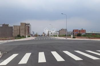 Mở bán đất nền nhà phố gần bến xe Miền Đông mới - SHR - CCCN ngay. LH: 0898.506.345 CĐT