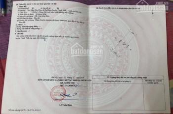 Cần bán đất ven Đầm Đầu Cầu trục chính xã Hạ Bằng, giáp vành đai CNC Hòa Lạc